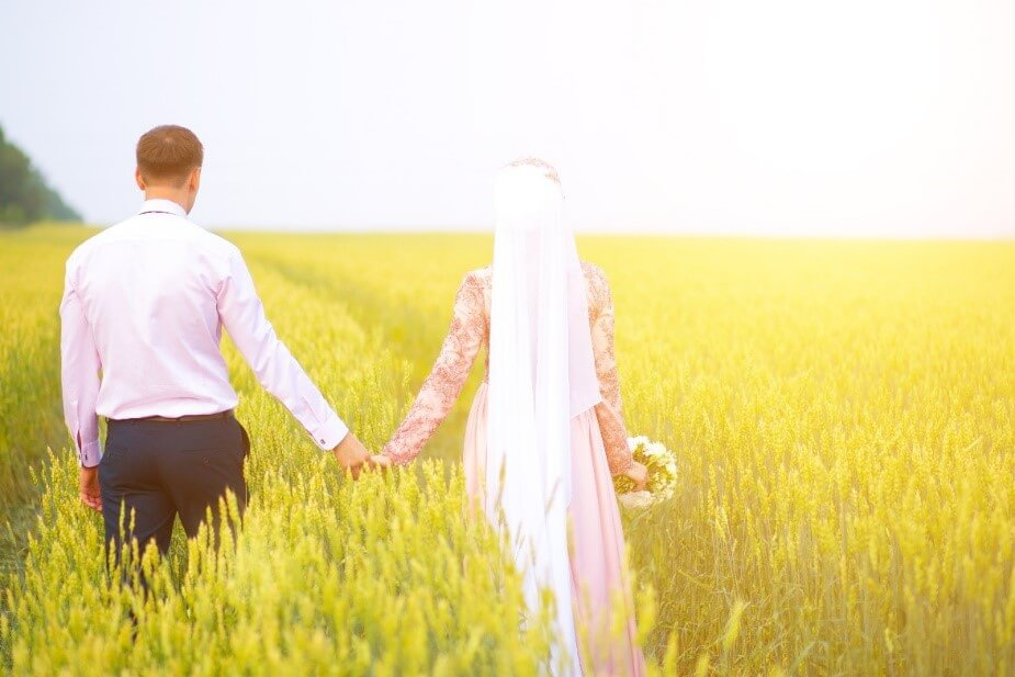 spouse selection